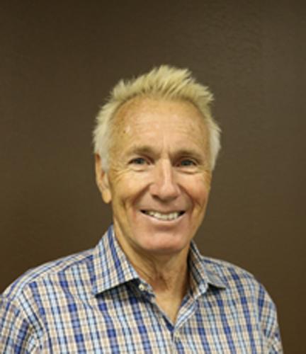 Mr. Ken Holley