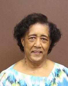 Ms. Bettye Smith