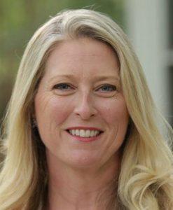 Ms. Katie Burke