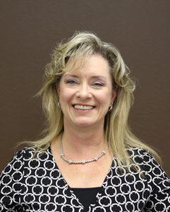 Ms. Melissa Barhydt