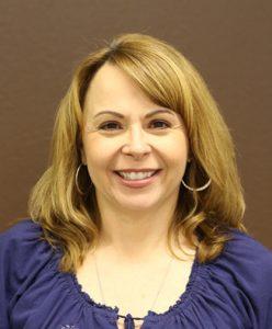 Ms. Sheila Lehmann, M.Ed., LPC