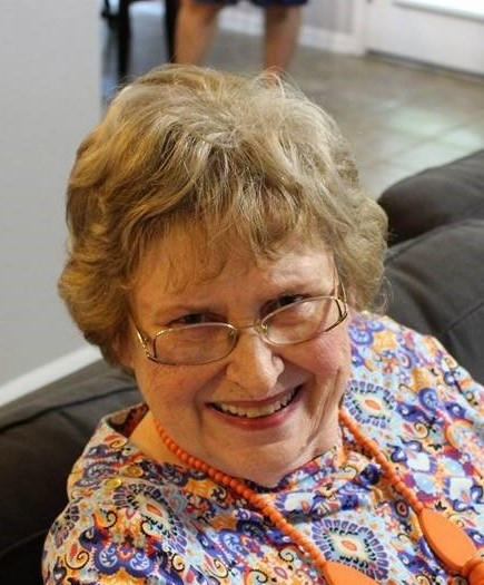Jane Hazelton