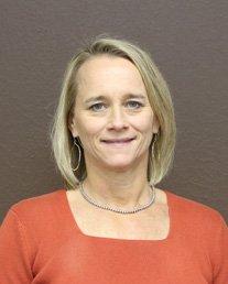 Ms. Kimberly Garrett
