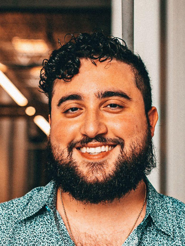 Aaron Alba